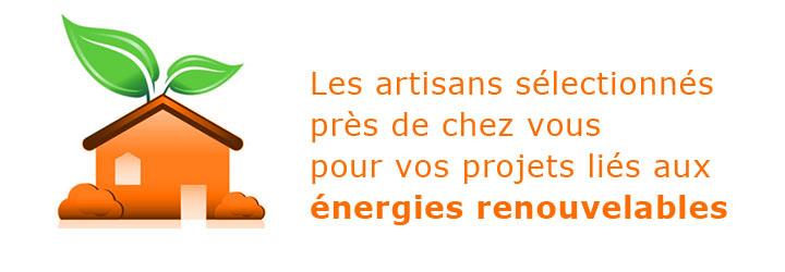 Devis énergies renouvelables